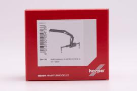 Herpa Hiab LK X-HIPRO 232 E3 m.Haken