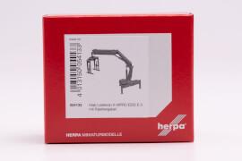 Herpa Hiab LK X-HIPRO 232 E-3 m.Pal.