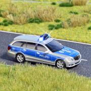 Mercedes Polizei H0