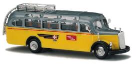 Mercedes O-3500 Postbus CH