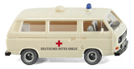 DRK - VW T3 Bus