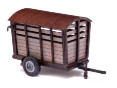 Anhänger LPG-Kälberwagen