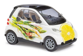 Smart Fortwo 07 Spargel