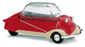 Messerschmitt KR 200 rot