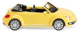 Wiking VW The Beetle Cabriolet