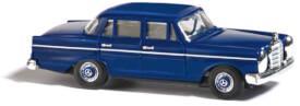 Mercedes-Benz 220 »Blau«