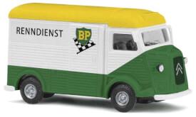 Citroen H »BP Renndienst«