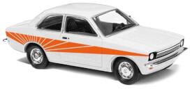 Opel Kadett C »Swinger« weiß