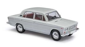 Lada 1600 CMD-Collection weiß