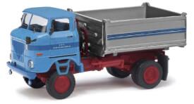 W50 2SK »LPG Roter Okt.«