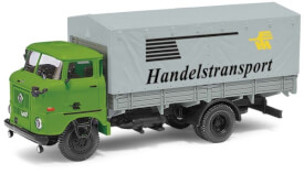 IFA W50 Sp Handelstransport