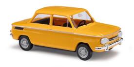 NSU 1000TT orange
