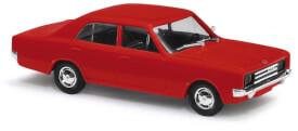 Opel Record C, rot