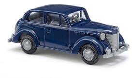 Opel Olympia blau