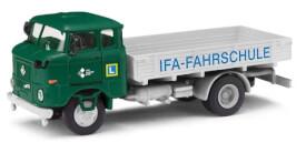 IFA W50 L Fp IFA Fahrschule
