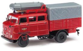 IFA W50 RTGW FFW