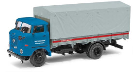 IFA W50 L Sp Versorungstransport