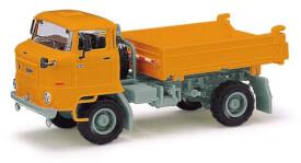 IFA L60 3SK orange/grau