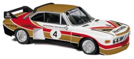BMW 3,5 CSL Rennwagen Nr.4