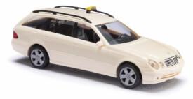 Mercedes E/T Taxi