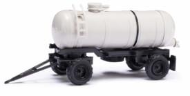 HW 80 HTS Tank ,grau