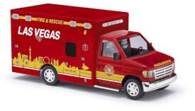 Ford E-350 Las Vegas