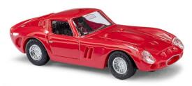 Ferrari 250 GTO rot