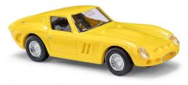 Ferrari 250 GT0 gelb