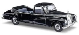 Mercedes 300 Staatskarosse