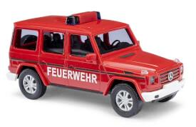 Mercedes G 08 Feuerwehr