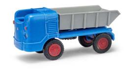 Multicar M21 Muldenkipper bla