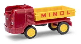 Multicar M21 Minol