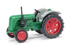 Traktor Famulus grün/grau