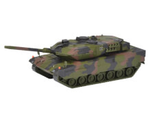 Schuco Leopard 2A6 BW 1:87