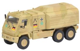 YAK Einsatzfahrzeug ISAF 1:87