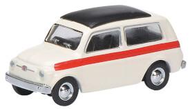 Fiat 500 Giardiniera 1:87