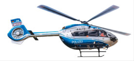 Schuco Airbus Helikopter H145 1:87