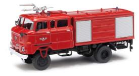 IFA W50 GMK Freiw. Feuerwehr