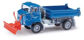IFA L60 3SK,blau Autobahnmeis