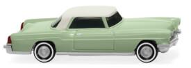 Wiking Ford Continental - weißgrün