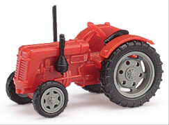 Traktor Famulus rot