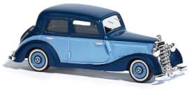 Mercedes 170V zweifarbig blau