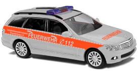 Mercedes T-Modell Feuerwehr