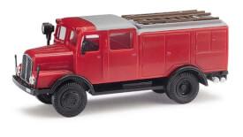 IFA S4000 TLF Feuerwehr