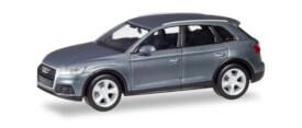 Audi Q5, monsungrau met.
