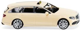 Taxi - MB E-Klasse S213