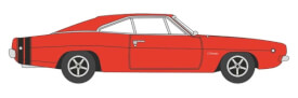 Dodge Charger,rot