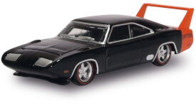 Dodge Charger Daytona,schwarz