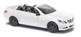 Mercedes E-Kl. Cabrio ,weiß