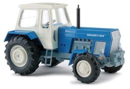 Traktor ZT 303 blau